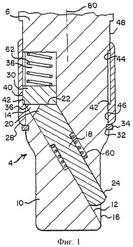 Соединительные механизмы для разъемного сцепления насадок инструментов