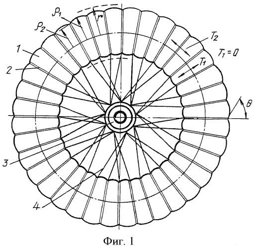 Способ изготовления пневматического безободного колеса транспортного средства