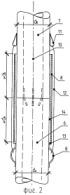 Армирование вертикальных свай, изготавливаемых в грунте, воспринимающих вдавливающие нагрузки