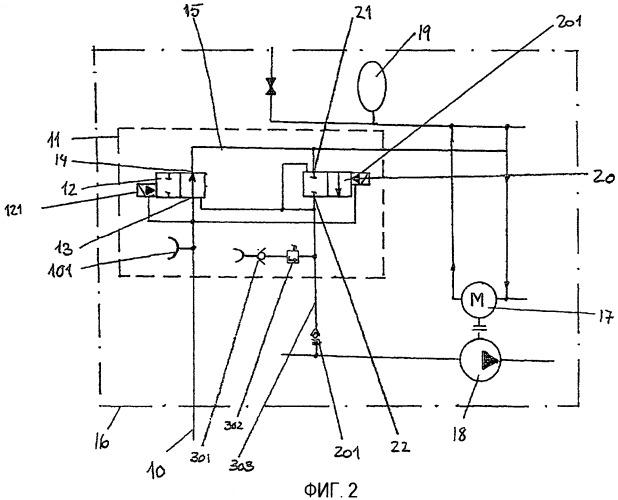 Подводный клапан и способ защиты подводного клапана