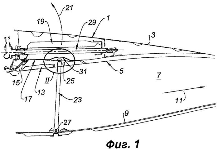 Подвижный капот реверсора тяги и реверсор тяги с таким капотом