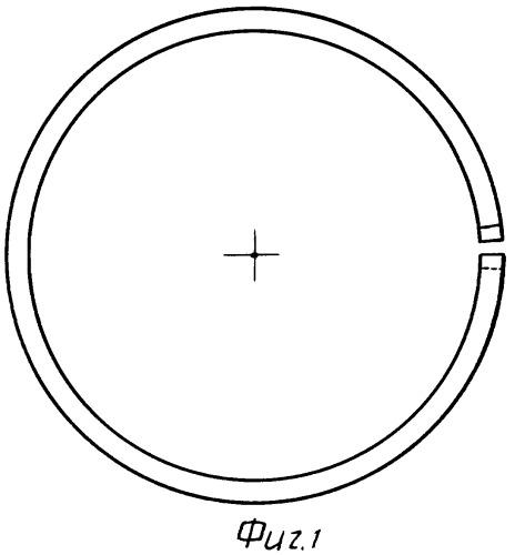 Кольцо компрессионное
