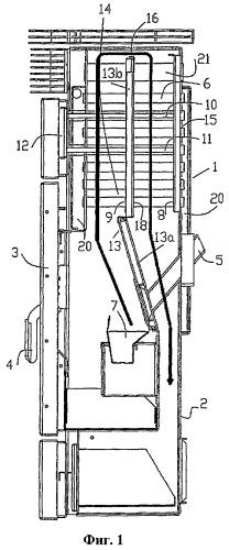 Теплообменник для термокотла