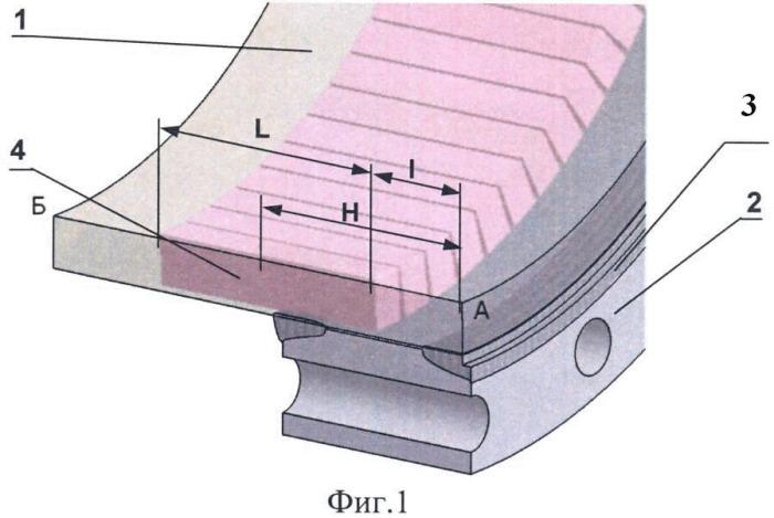 Способ изготовления образцов высоконагруженного металла нефтегазового оборудования для испытания на циклическую трещиностойкость