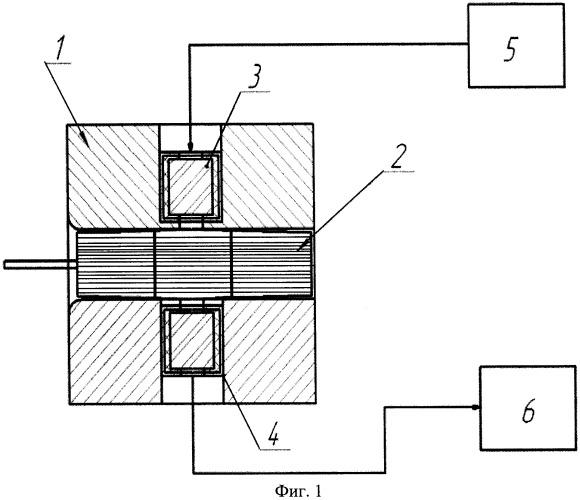 Способ определения тонины волокон