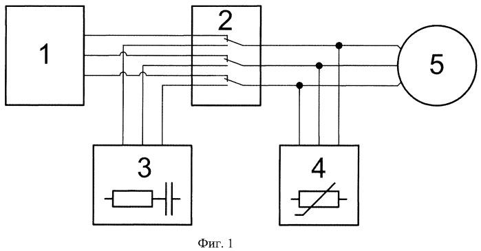 Способ перевозбуждения синхронного гистерезисного двигателя реакцией якоря
