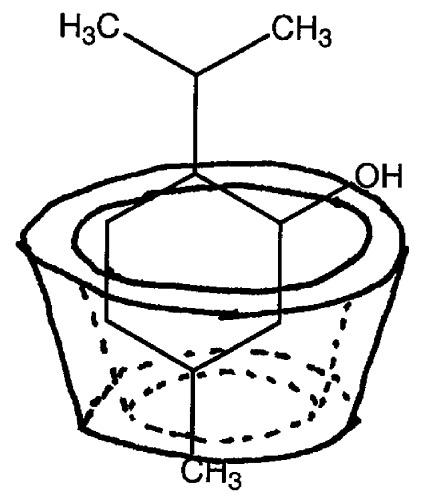Повышение стабильности напитка при хранении комплексами с растворимым лигандом
