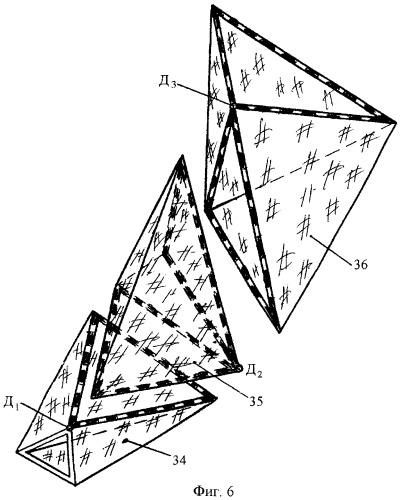 Установка для выделения жидкой фазы из материалов