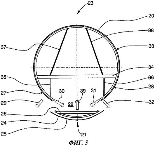 Способ изготовления конструкции фюзеляжа воздушного судна