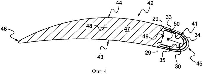 Способ и устройство для предотвращения обледенения обшивки летательного аппарата