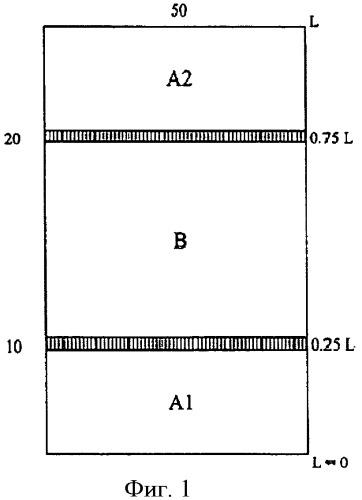 Полноразмерная по ширине ткань, полученная плоским тканьем и выполненная с возможностью сшивания при установке