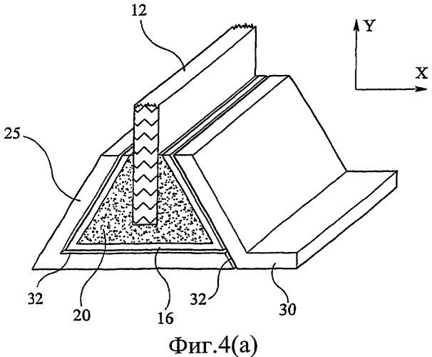 Рамный узел для листового материала