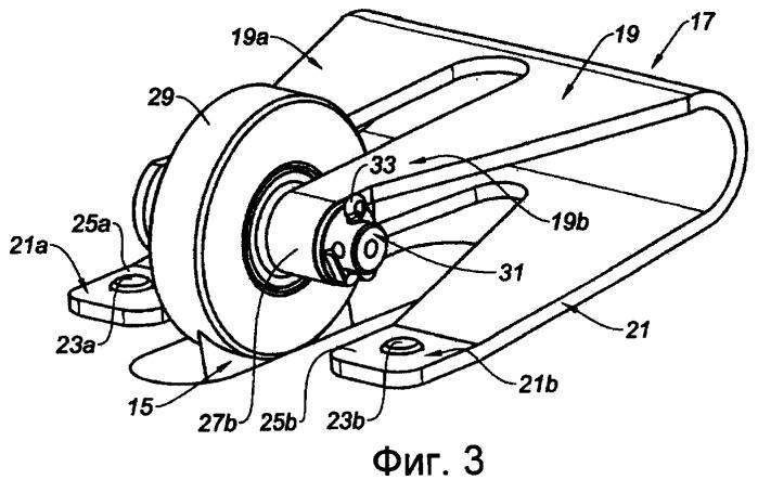 Пружина для щитка решетчатого реверса тяги турбореактивного двигателя летательного аппарата
