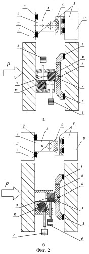 Способ испытания алмазных зубков на прочность и устройство для его осуществления