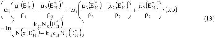 Способ и система для определения содержания компонентов в многофазном флюиде