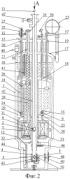 Терморегулируемая криостатная система для магнитооптических и электрофизических исследований