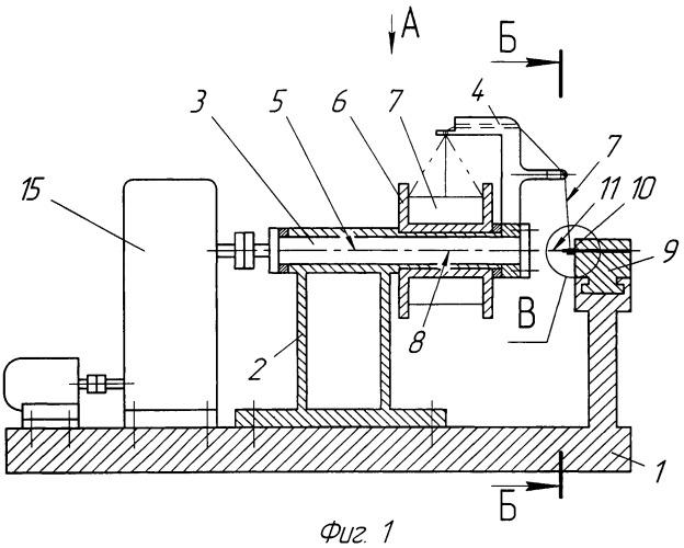 Устройство для изготовления проволочных спиралей