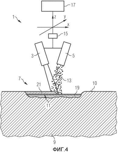 Способ и устройство для сварки деталей из термостойких жаропрочных сплавов