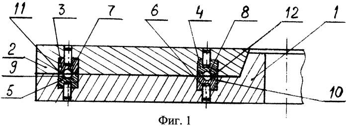 Пресс-форма для изготовления уплотнительных шнуров