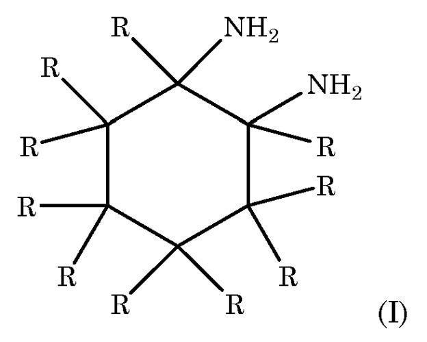 Полиолы, инициированные цис- и/или транс-орто-циклогександиамином, и жесткие полиуретановые пенопласты, изготовленные из них