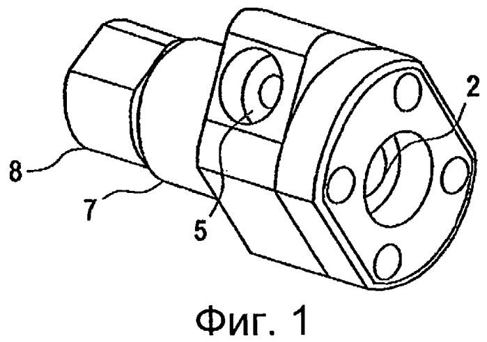 Способ и устройство для подачи химикатов в процесс изготовления бумаги