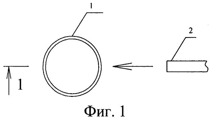 Узловое соединение тонкостенных стержней пространственной конструкции