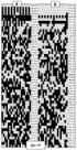 Способ формирования нерегулярных последовательностей с элементами, составленными из двоичных сигналов