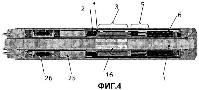 Коммутационная система электродвигателя постоянного тока