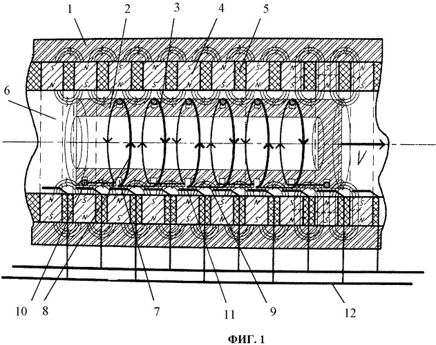 Импульсный электрогенератор (варианты)