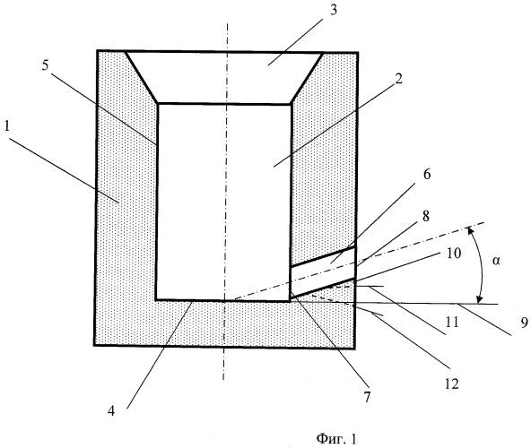 Сопло для абразивоструйной обработки поверхностей