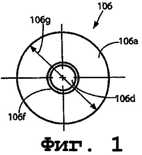 Способ изготовления эластомерной прокладки для сжимаемой эластомерной пружины