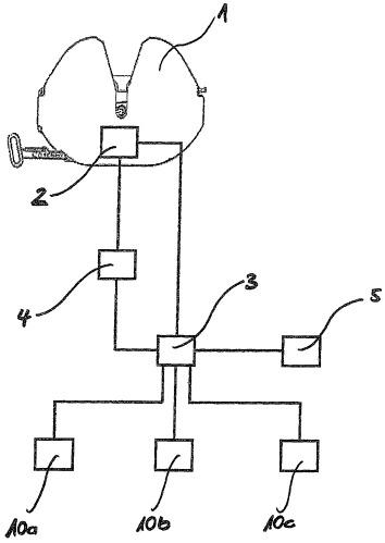 Противоугонное устройство для сцепного устройства для автотранспортных средств