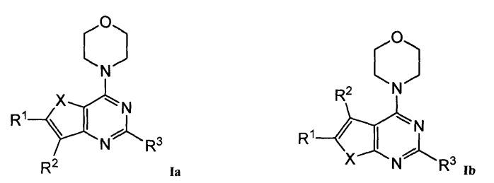 Ингибиторы фосфоинозитид-3-киназы и способы их применения
