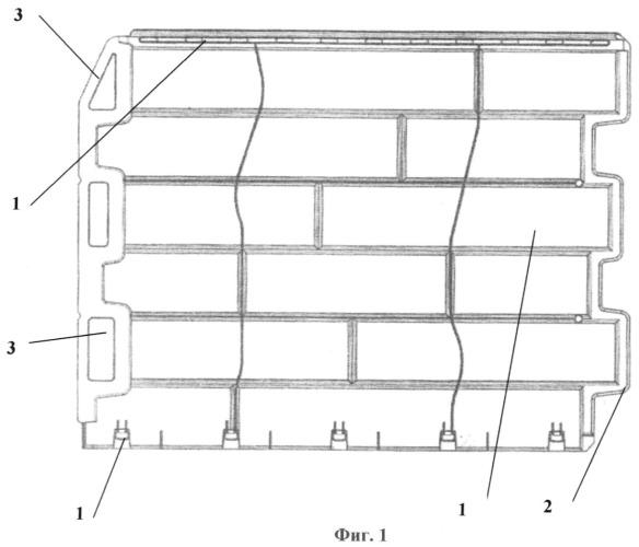 Облицовка цоколя здания