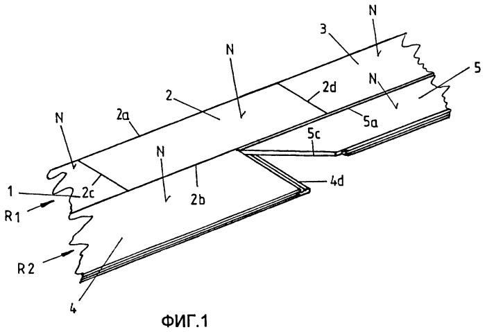 Панель и покрытие пола