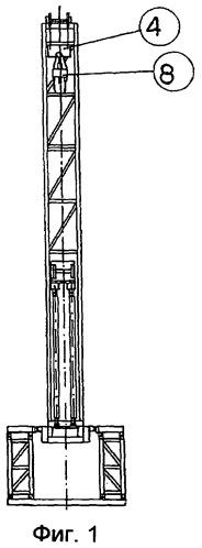 Автоматическая система для подпочвенного роторного бурения, предназначенная для бурения нефтяных, минеральных и водозаборных скважин