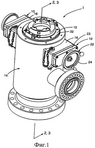 Подпружиненный уплотнительный узел и оборудование для бурения скважин, содержащее этот узел