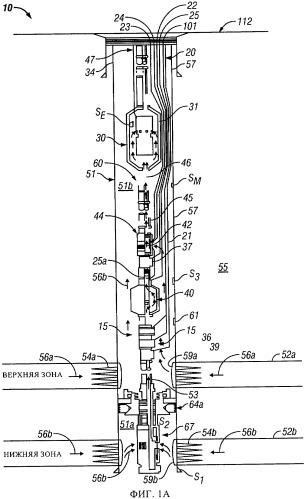 Система и способ контроля физического состояния эксплуатационного оборудования скважины и регулирования дебита скважины