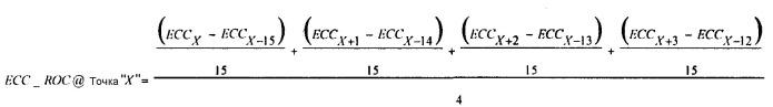 Система и способ для обнаружения смещения базового значения эксцентриситета ротора