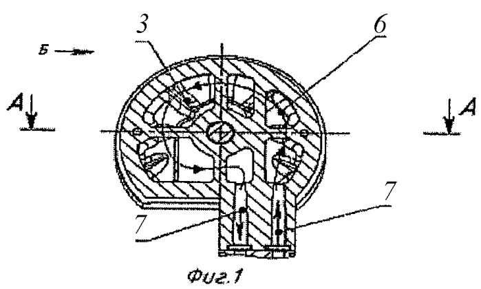 Поршень двойного действия преимущественно для двигателя внутреннего сгорания