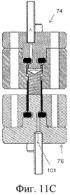 Не взаимозаменяемые соединительные клапаны для топливных баллончиков