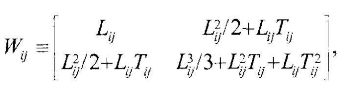 Статистическая томографическая реконструкция на основе измерений заряженных частиц