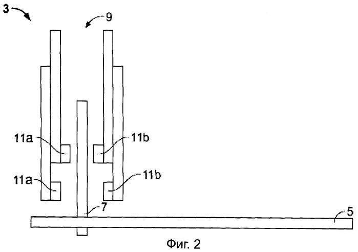 Установка и способ монтажа контактных штырей на печатные платы