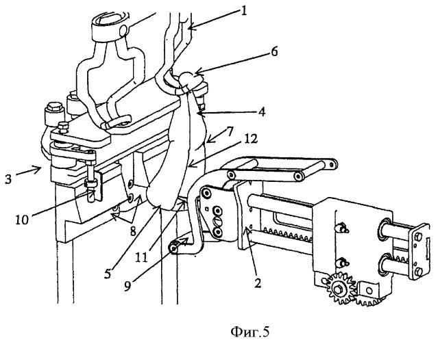 Способ и устройство для продольной резки куриного окорочка