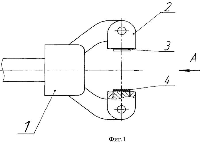 Клещевая головка ковочного манипулятора (варианты)