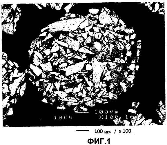 Зернисто-абразивные агломераты, способ их изготовления, а также их использование для изготовления абразивных материалов