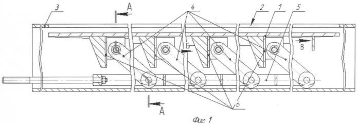 """Оправка для формирования оболочки из композиционных материалов на обсадной трубе с заранее вырезанным в ней """"окном"""""""