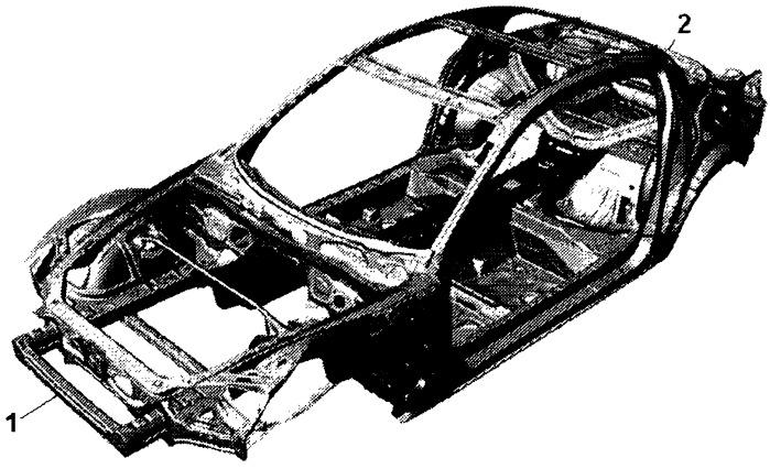 Способ защиты автомобиля от угона