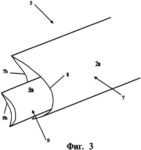 Крыло летательного аппарата (варианты) и отклоняемый предкрылок