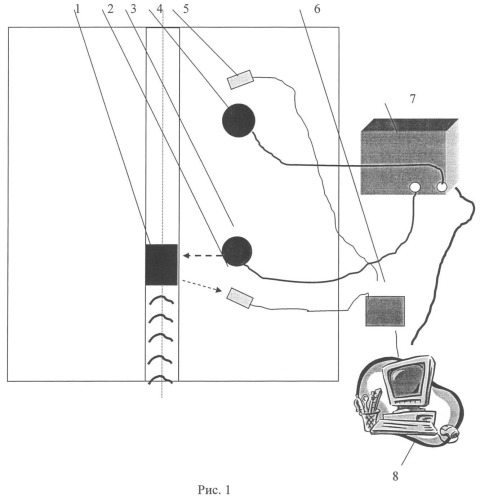 Ультразвуковое устройство для обработки сварных соединений металлов аустенитного класса в процессе автоматической сварки